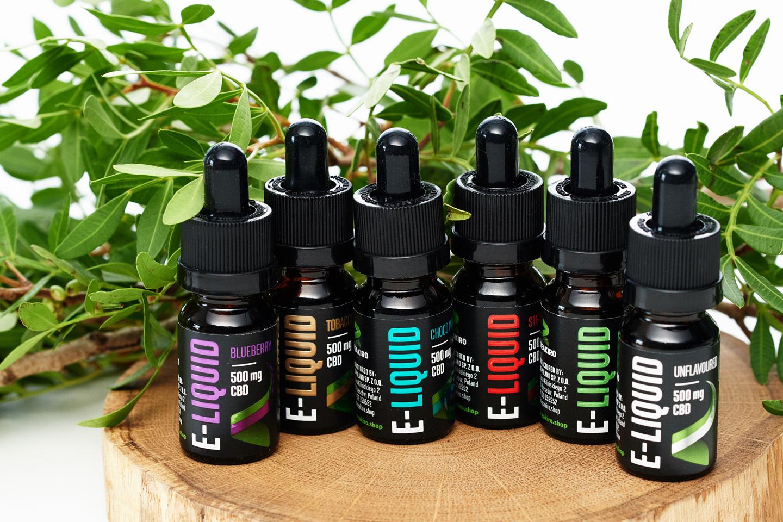 Reakiro cbd e-liquid